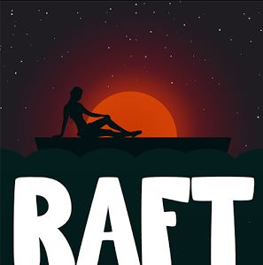 скачать игру Raft бесплатно на компьютер - фото 11